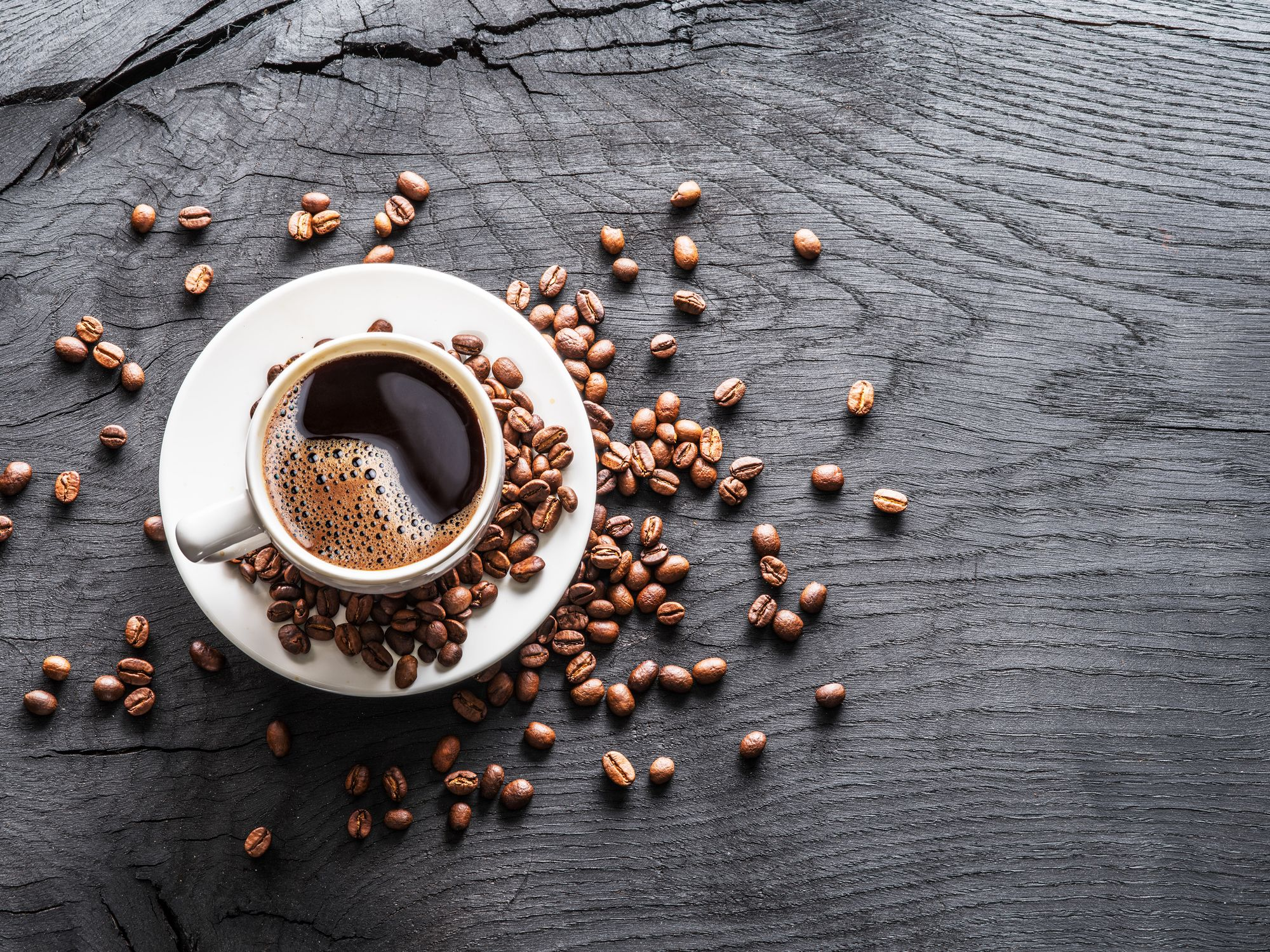 6 Steps to Your Best Cup of Coffee