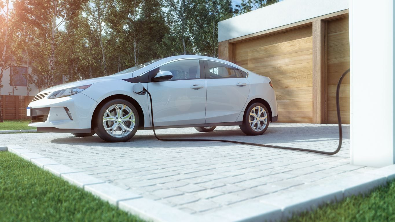 Everything You Need to Know About A Home Electric Car Charger